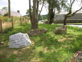 The Taliesin Stones