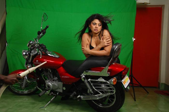 swathi varma milky in shoot photo gallery