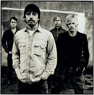 Foo Fighters - Discografia Download