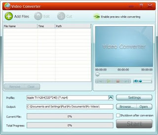 GiliSoft Video Converter 6.3.2