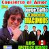 El show de los Iracundos y los Pasteles Verdes en Arequipa - 14 febrero