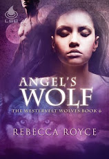 Angel's Wolf: The Westervelt Wolves Book 6