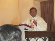 Obispo Coordinador año 2014