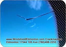 Edmonton auto glass