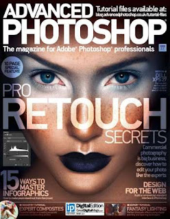 Advanced Photoshop Magazine Issue 113 2013