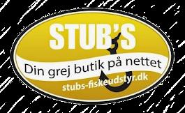 Stub's Fiskeudstyr
