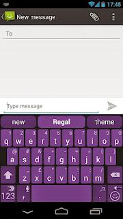 SwiftKey Keyboard Ücretsiz İndir (Android)