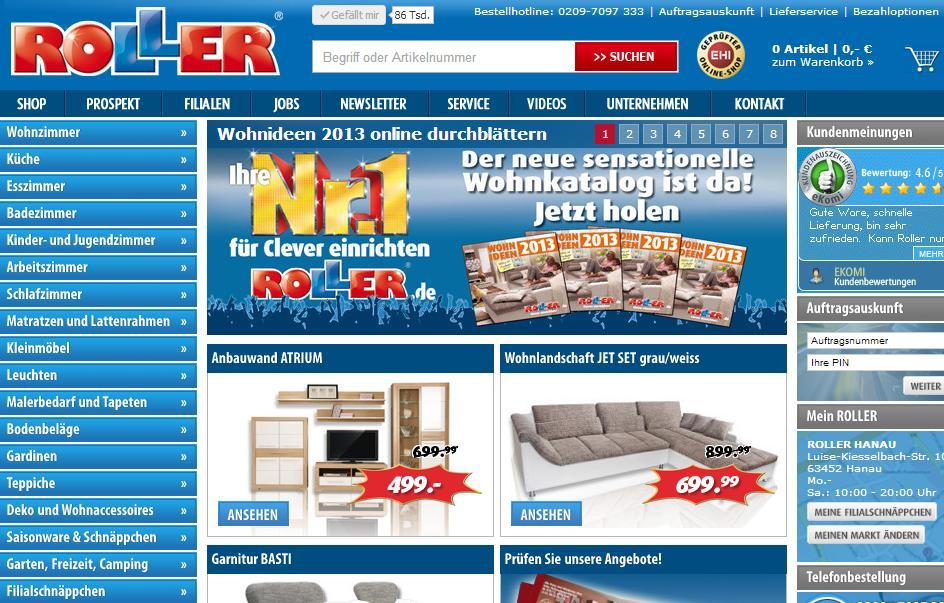 aleksandrah 39 s blog jedermanns m beldiscounter roller. Black Bedroom Furniture Sets. Home Design Ideas