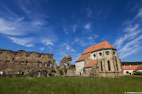 Carta Fortified Church Romania photography