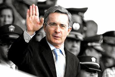 Álvaro Uribe | Fernando Londoño | Copolitica