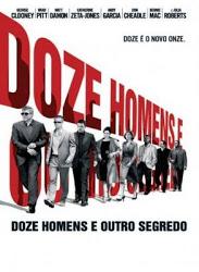 Filme Doze Homens e Outro Segredo Dublado AVI DVDRip