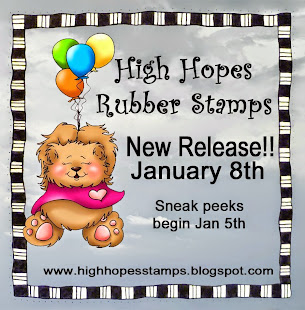 High Hopes New Release