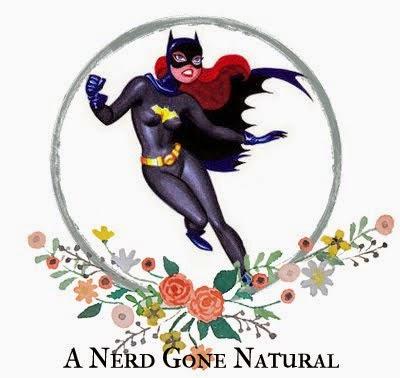 A Nerd Gone Natural