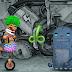 Roboti - Mo si Foca - Episodul 20 (RObotzi.S03.Ep20.Meserie)