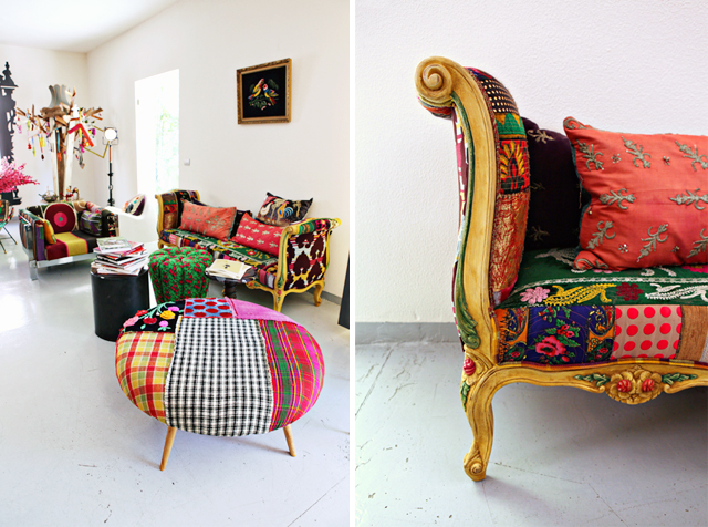 These 6 Pieces Of Colorful Furniture Are Absolute Must Haves: Line X Shape X Colour: Bokja, Lebanon: