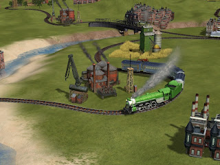 Railroad+Tycoon+3 02 Free Download Railroad Tycoon 3 with Expansion PC Game Full