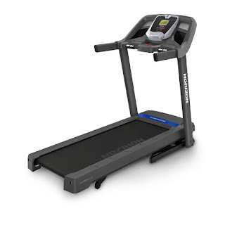 Horizon Fitness T101-04 Treadmill Latest 2015