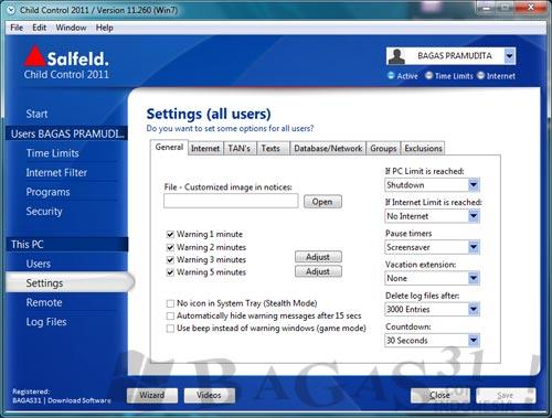 Salfeld Child Control 2011 + Keygen 3