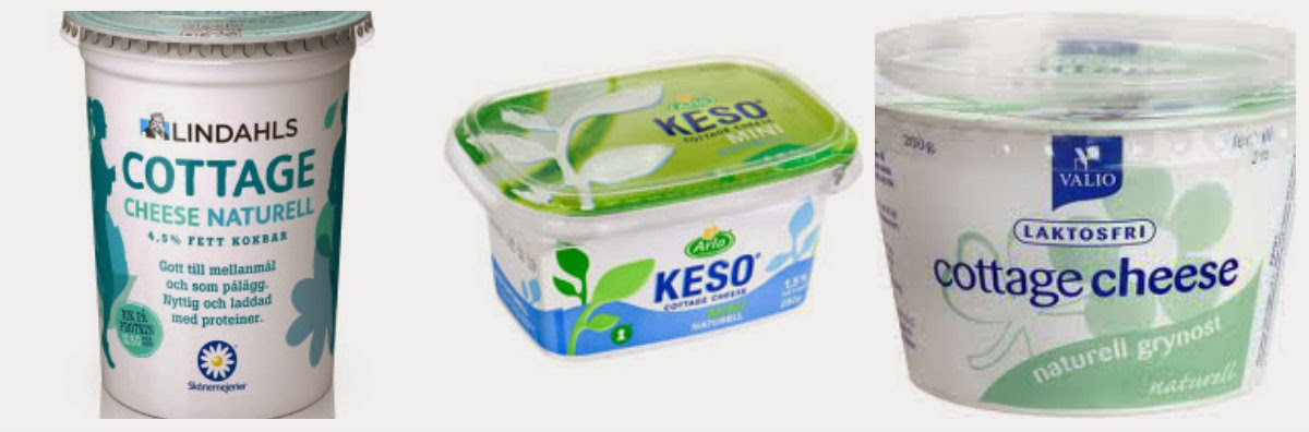 greek yogurt sverige