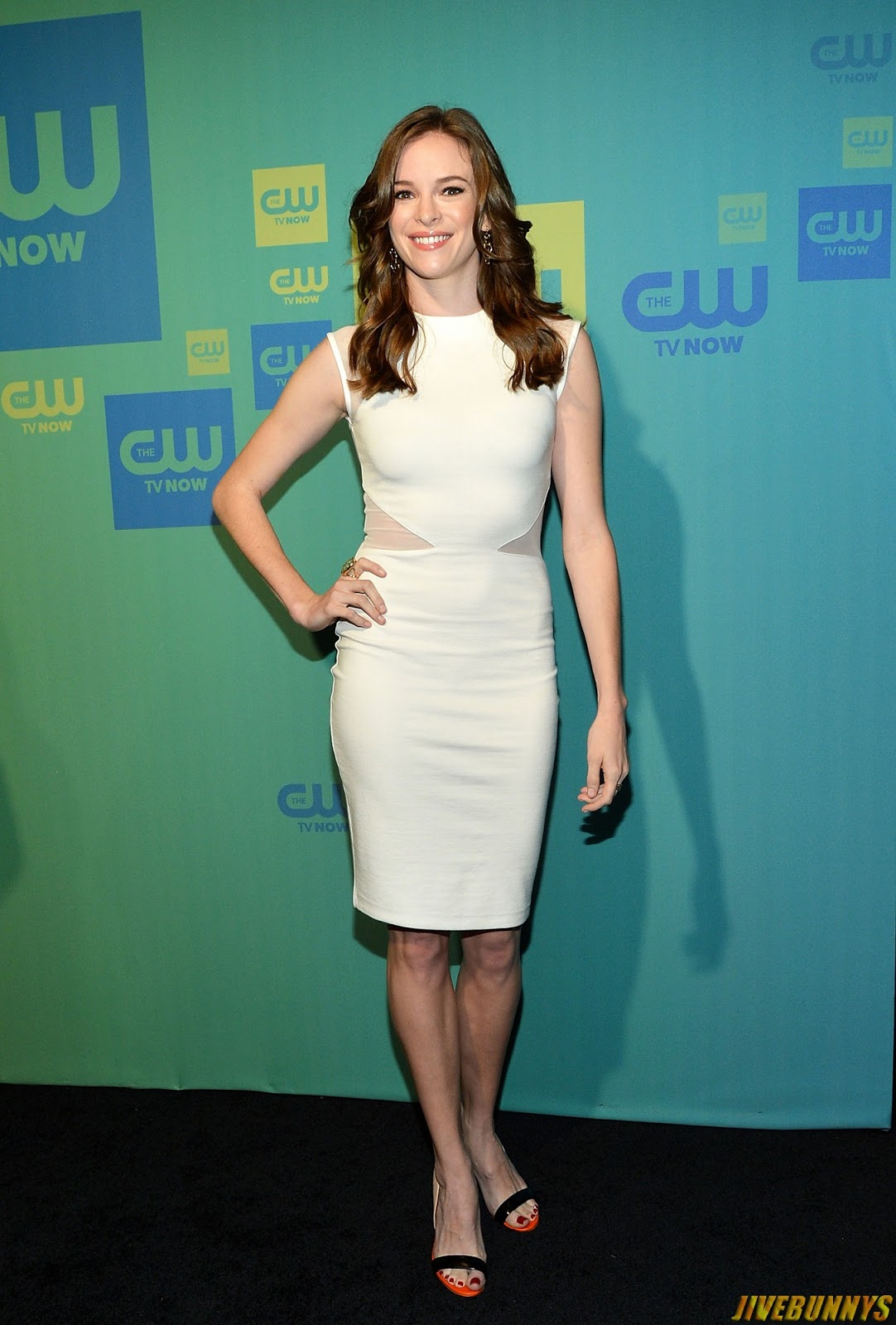 The CW Network's 2014 Upfront in NY