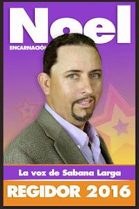 Noel Encarnación Regidor