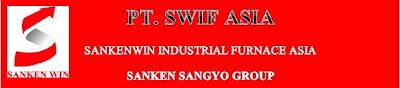 PT Swif Asia