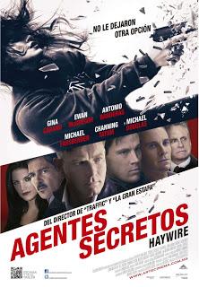 Ver Pelicula Agentes Secretos [Online - Gratis]
