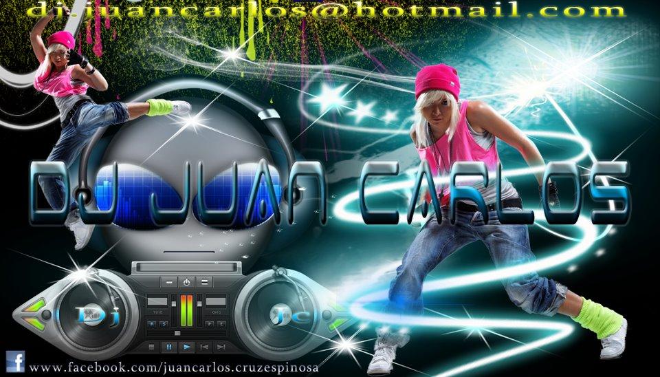 DJ. JUAN CARLOS