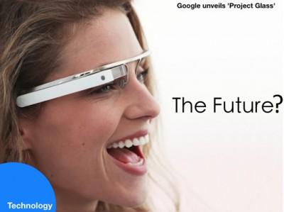 Google Glass Akan Tetap Terus Diproduksi