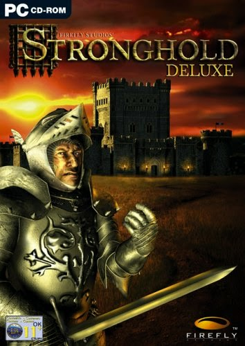Stronghold Deluxe Game
