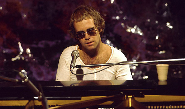 elton john song writer Elton john new songs, albums, biography, chart history, photos, videos, news, and more on billboard, the go-to source for what's hot in music.