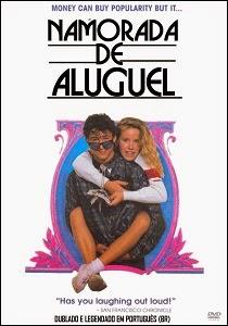 Namorada de Aluguel