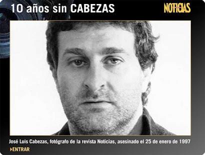 14 AÑOS DE IMPUNIDAD / ENERO1997 - ENERO 2008