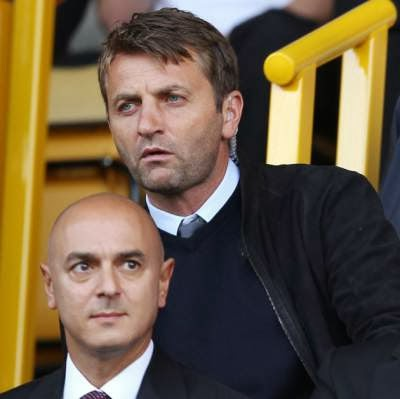 Has Sherwood's standing at Spurs increased?