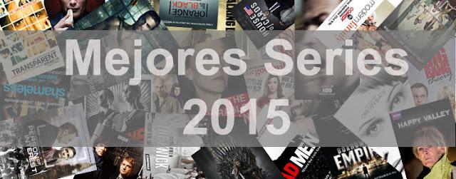 Los Lunes Seriéfilos Mejores Series 2015
