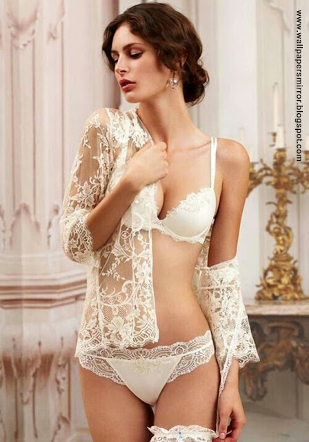 Top 10 First Night Bridal Bedroom Dresses