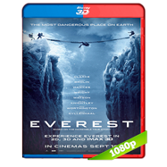 Everest (2015) 3D SBS 1080p Audio Dual Latino-Ingles