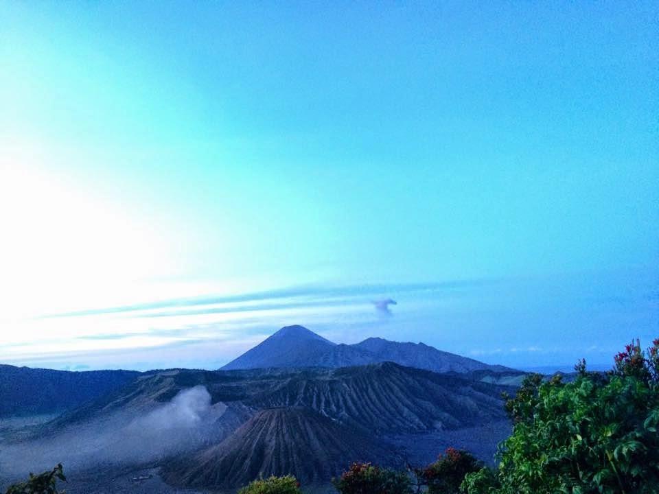 Rute ke Gunung Bromo Lewat Pasuruan