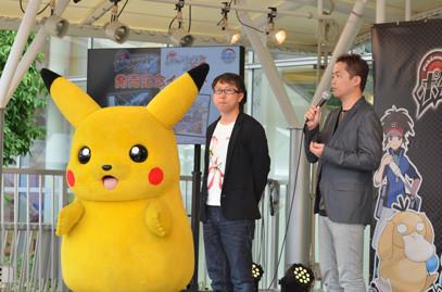 Pré-venda de Pokémon Black & White 2 alcança 1.16 milhões de unidades; Confira como foi o lançamento no Japão Full+(2)