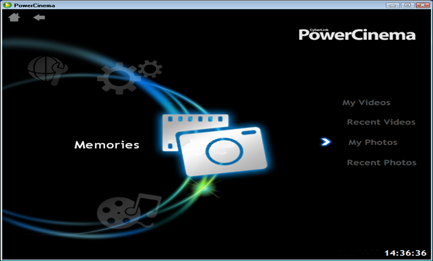 Cyberlink power cinema 6 2012 version