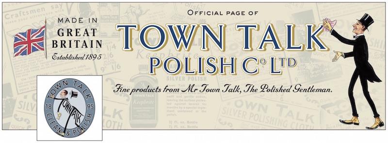 Mr Town Talk