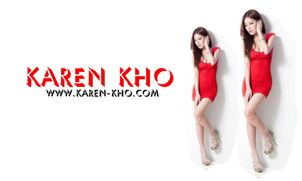 WWW.KAREN-KHO.COM
