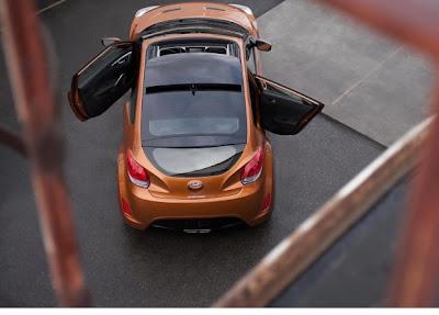 Fotos do Hyundai Veloster 5