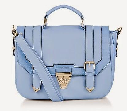 """Blue Bags"""