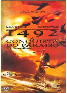 1492   A Conquista do Paraíso   Legendado   Ver Filme Online