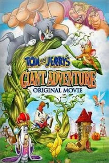 Tom And Jerrys Giant Adventure (2013) DVDRip