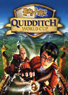 Harry Potter Quidditch World Cup PC Game