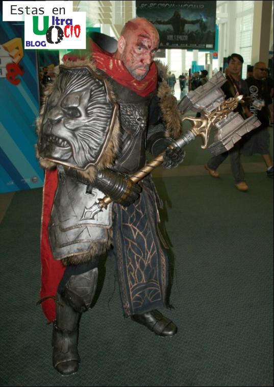 videojuego accion rpg medieval