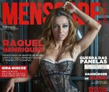 Raquel Henriques Menscode Outubro 2014