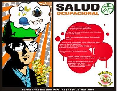 Salud ocupacional -SAO -NATALIA ANDREA